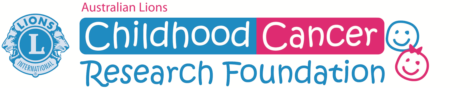 Childhood Cancer Research Foundation